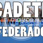Cadete Federado. 2019-2020