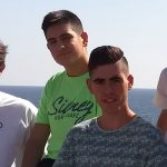 Convivencia en Almería