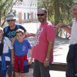 Campamento padres-hijos