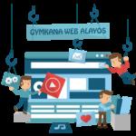 Gymkana web de Alayos