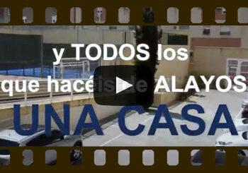 Vídeos de Alayos