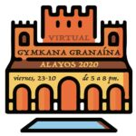 GYMKANA GRANAÍNA ALAYOS 2020