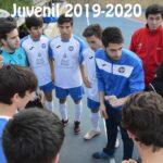 Juvenil Federado. 2019-2020
